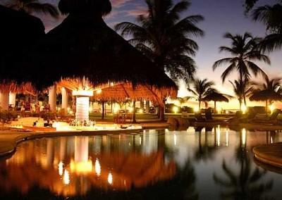 Bahia del sol Beach Front Boutique Hotel