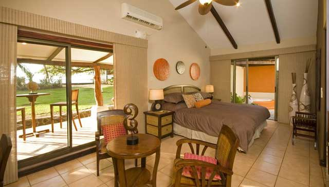 Bahia del sol Beach Front Boutique Hotel suite