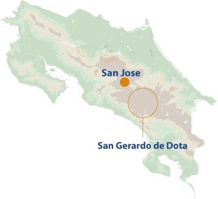 SAN-GERARDO-DE-DOTA-map