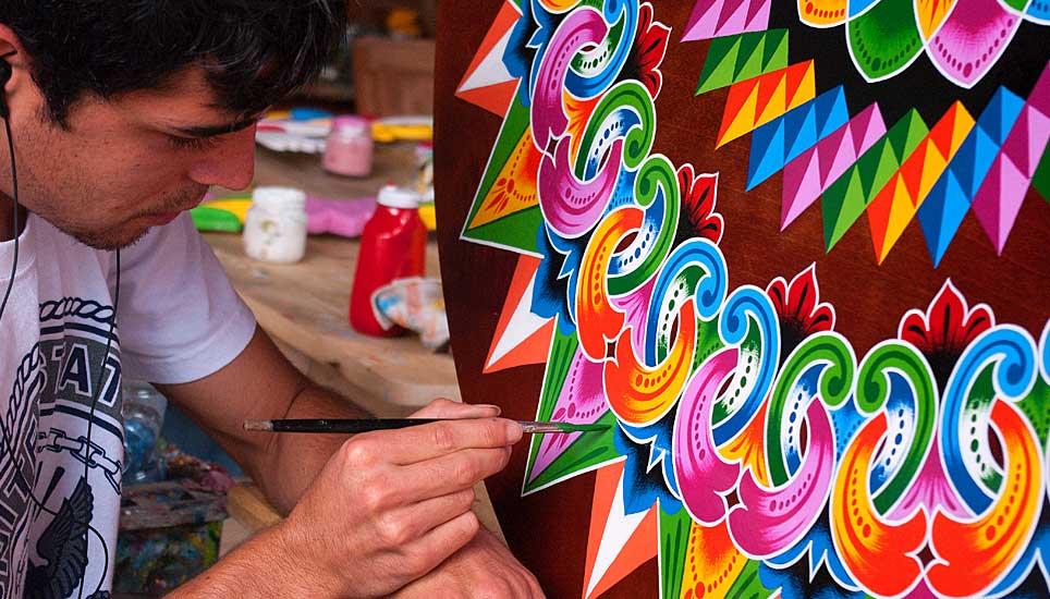 carretas-painter