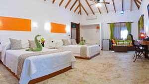 Cariblue-Beach-Jungle-room