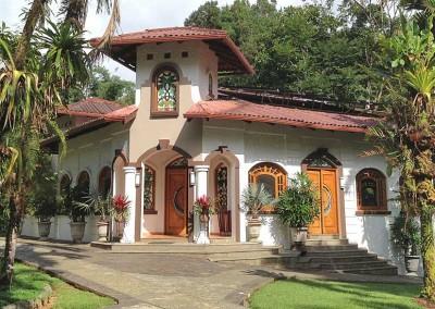 Casa Corcovado