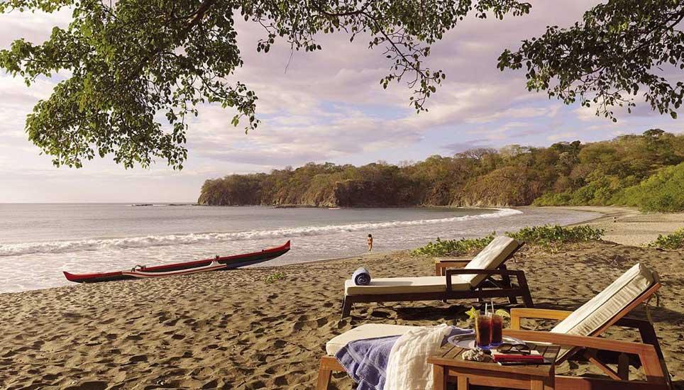 Four Season beach