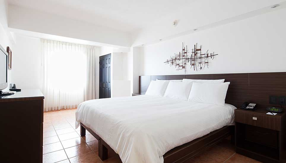 Hotel Presidente room