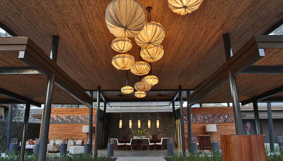 El Mangroove lounge