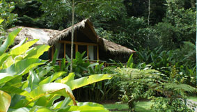 Pacuare-Lodge