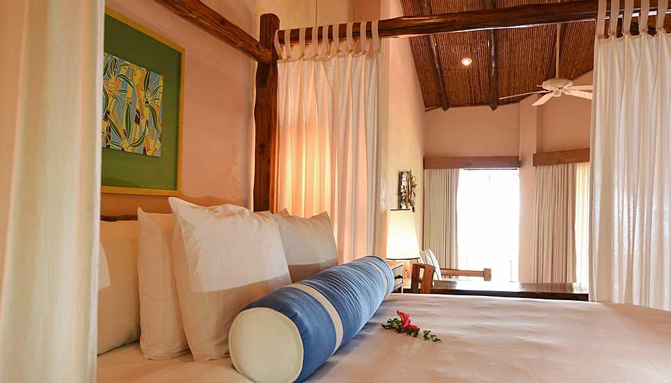 room at Hotel Punta Islita