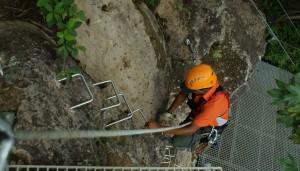 Rio-Perdido-canyoning