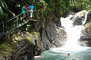 Santa-Juana-waterfall