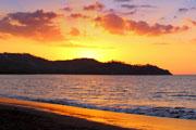 Why-beach-sunset