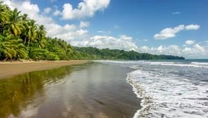 Ballena-beach