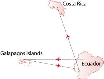 Ecuador-GL-Costa-Rica map