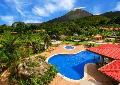 Volcano Lodge