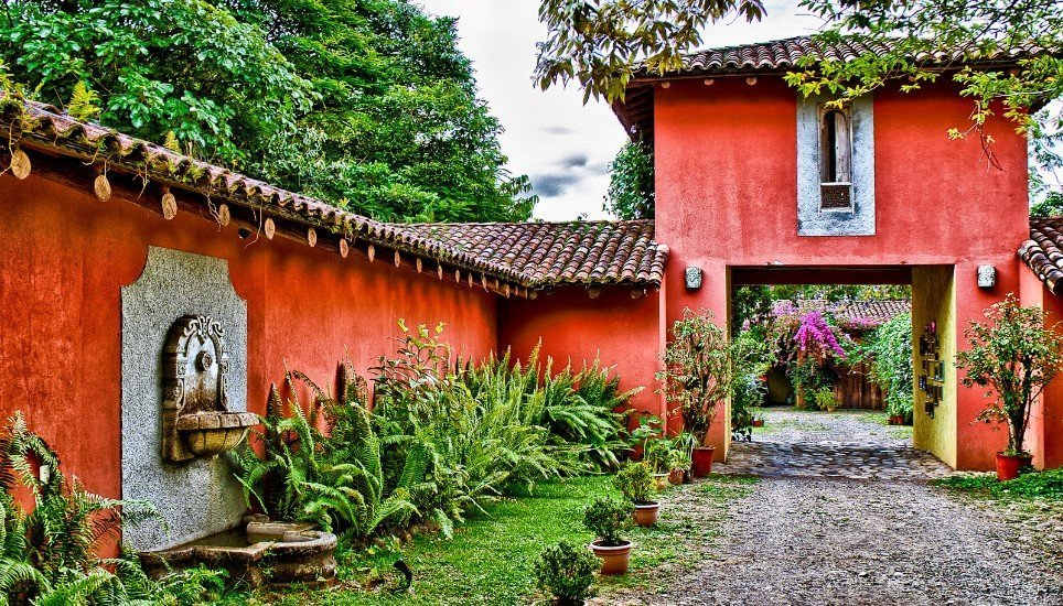 Hacienda La Isla