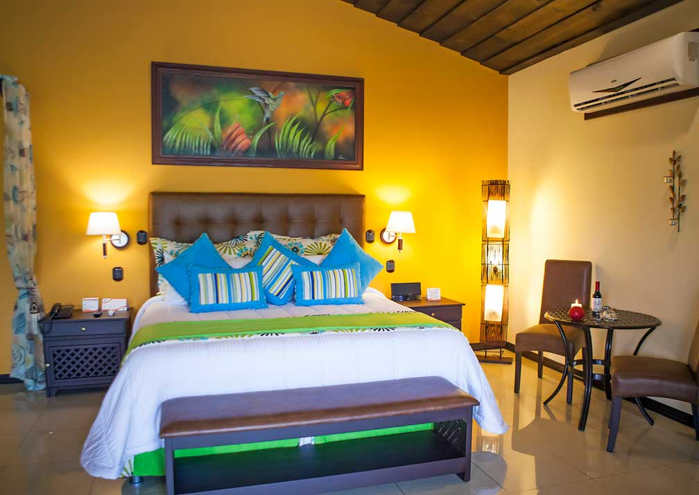 arenal springs bedrooms