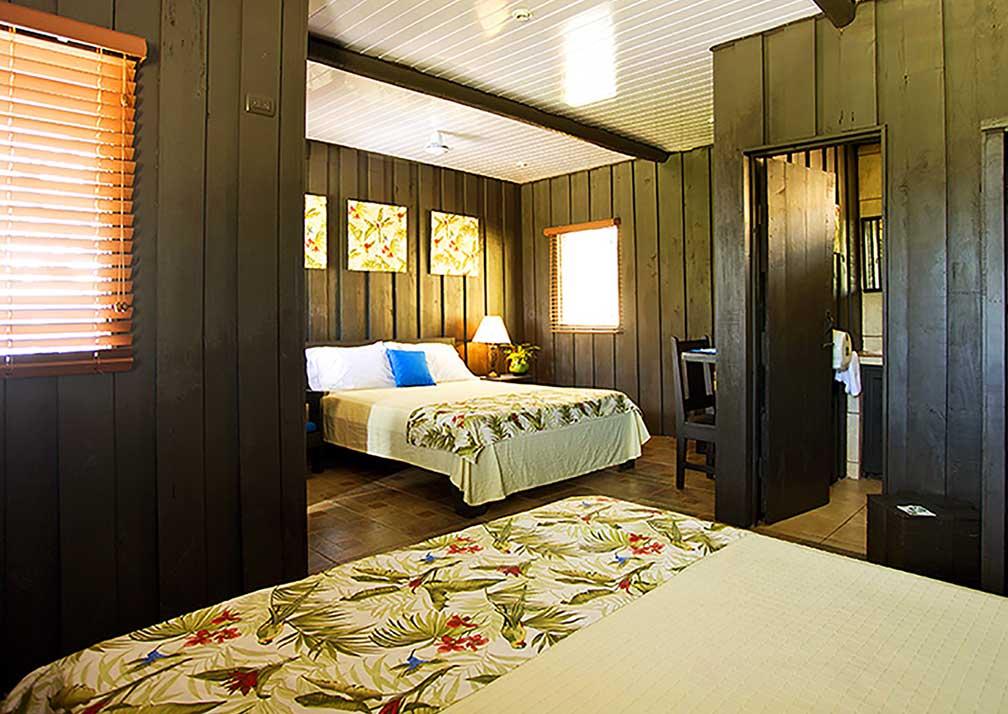 BVL bedroom