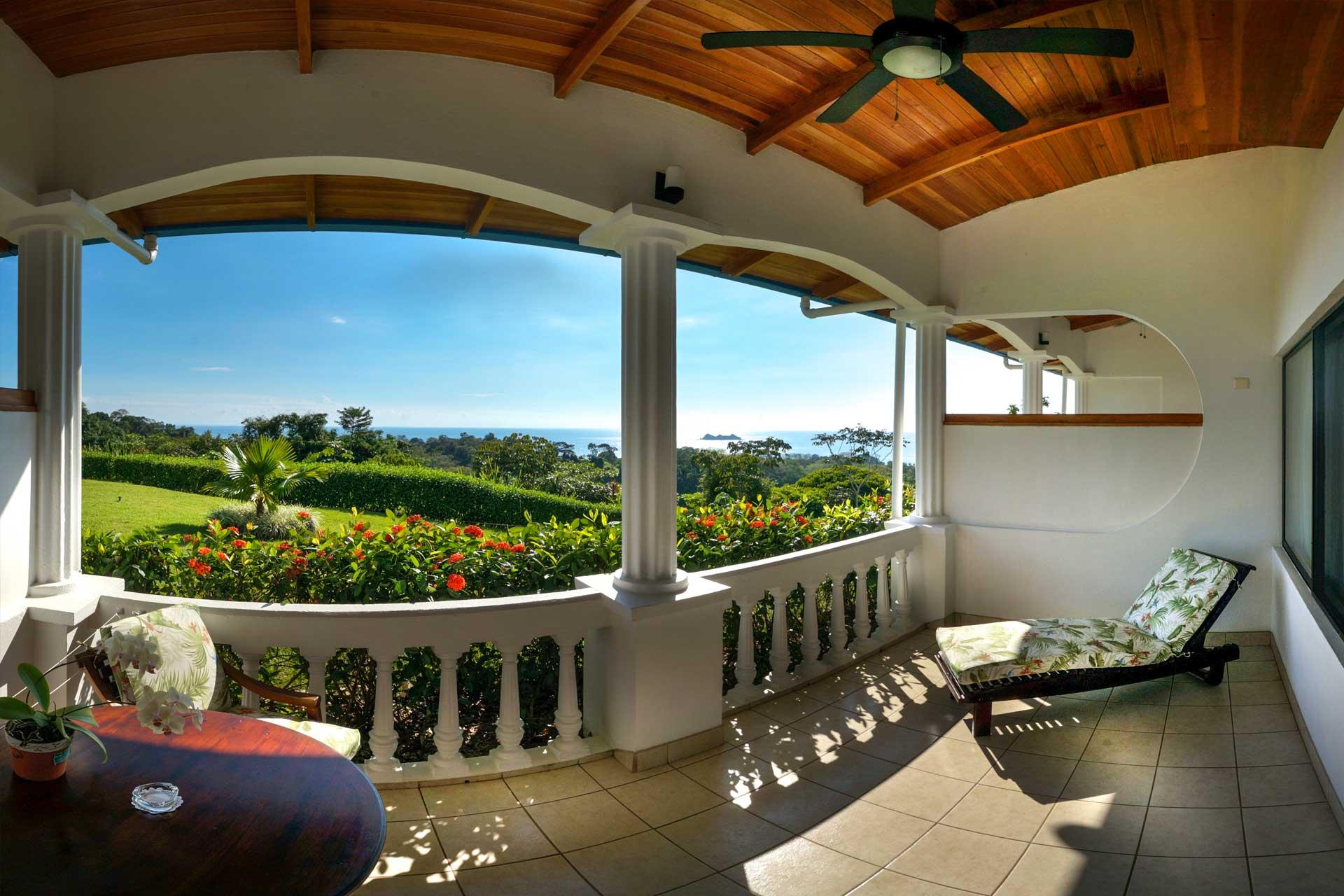CB balcony