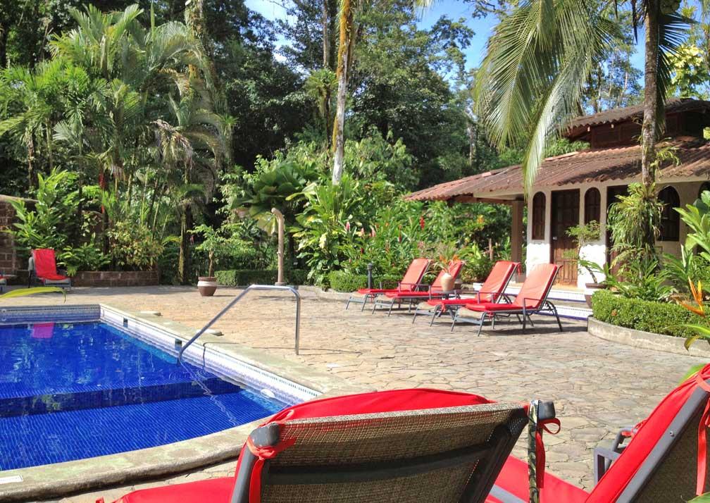 CC pool