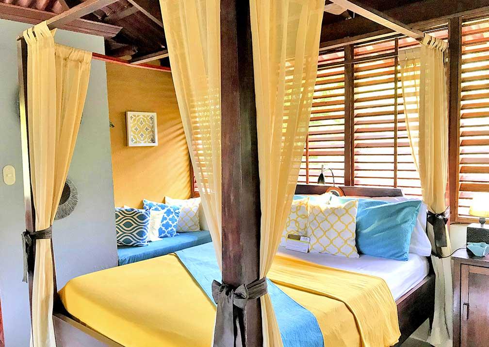 CC bedroom