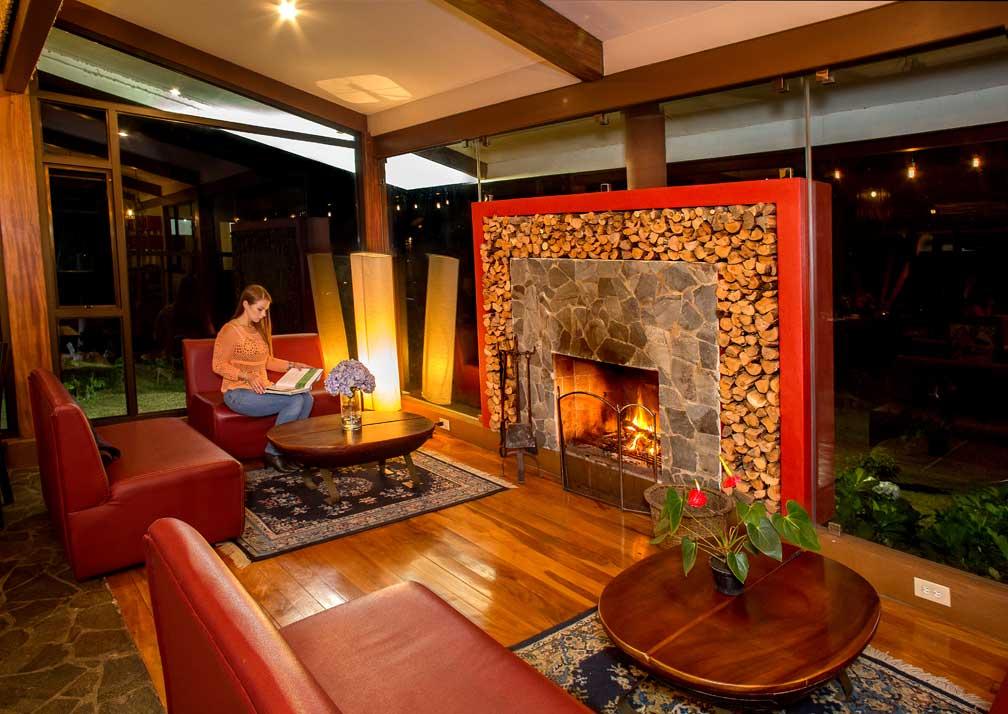 CL fireplace