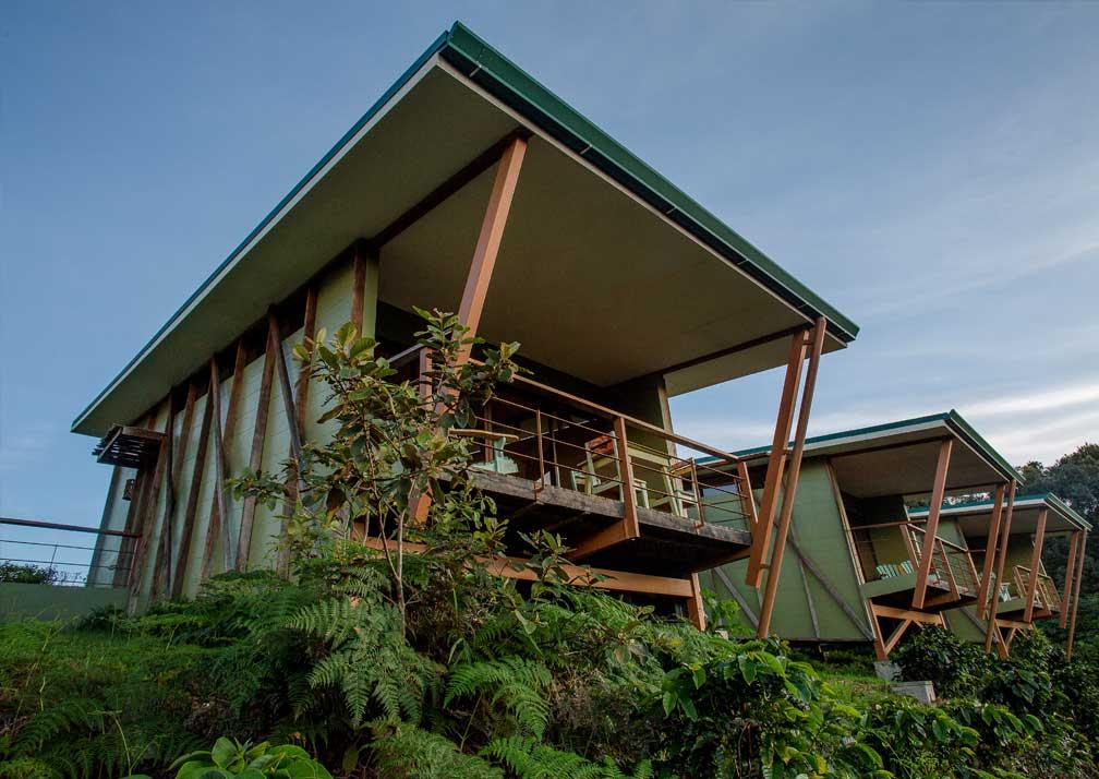 CL accommodation