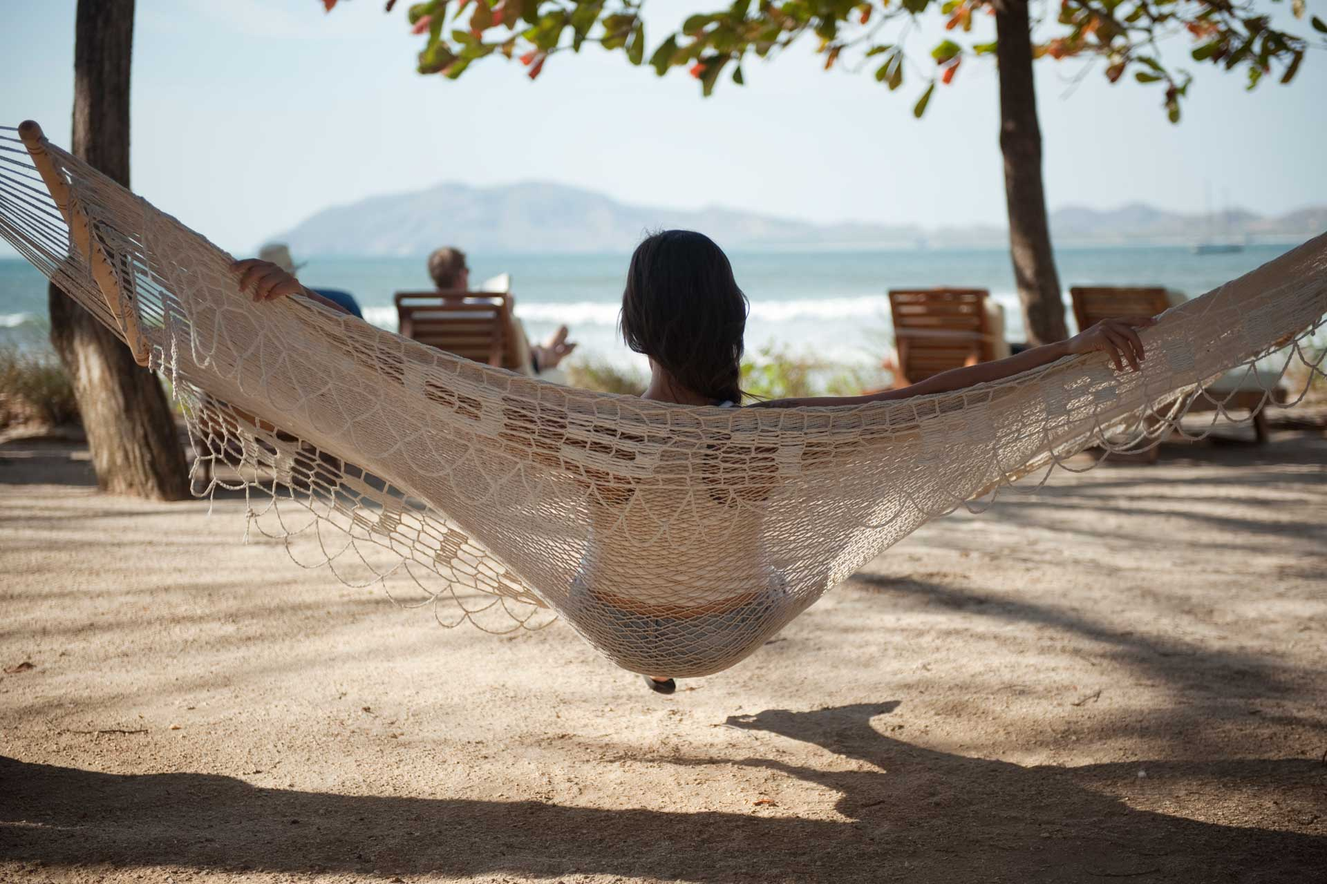 Relax on the beach Costa Rica Specialist holiday